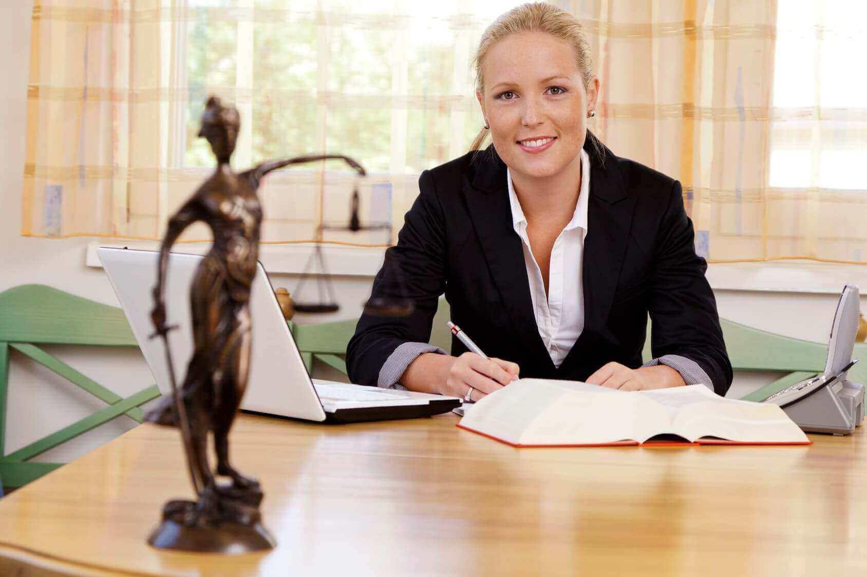 Vergleich Rechtsschutzversicherung