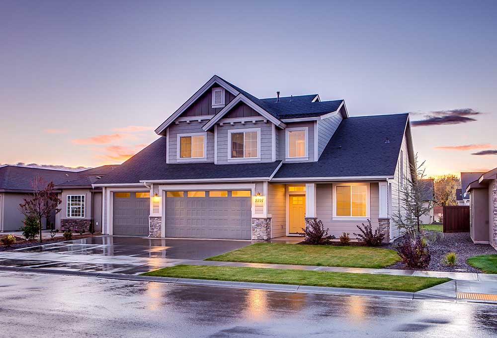 Gebäude und Hausratversicherungen 2019 im Vergleich