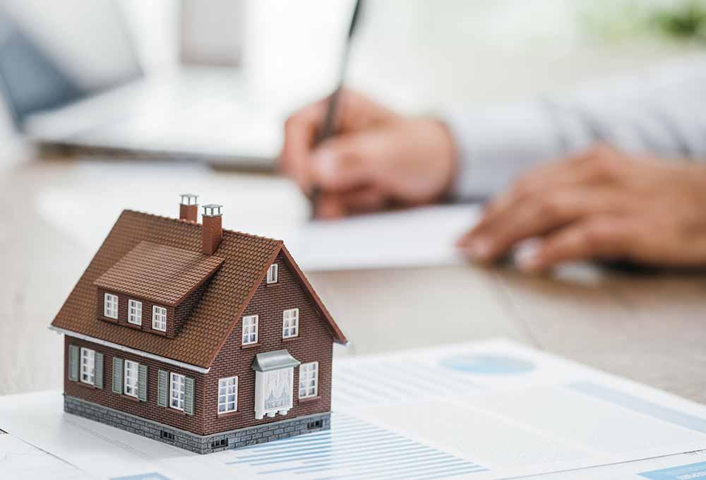 Die beste Hausratversicherung und Gebäudeversicherung