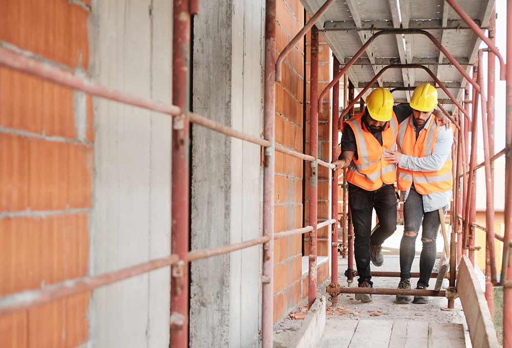 Bauherrenhaftpflicht Fragen und Antworten