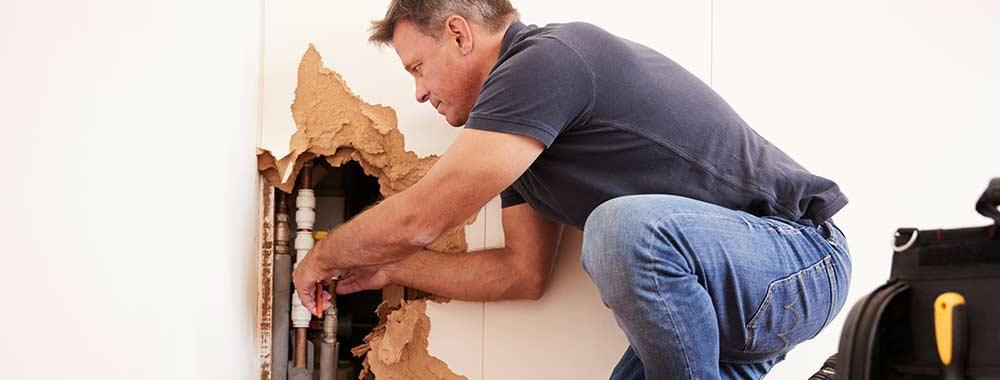 Wohngebäudeversicherung Vergleich Wasserschaden