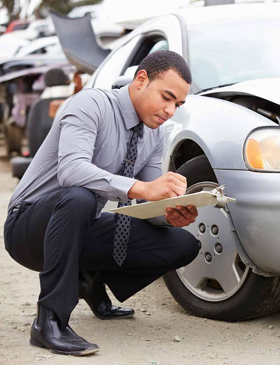 Unfallversicherung - Wann zahlt sie